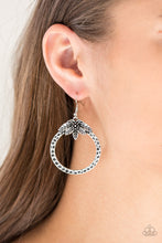 Load image into Gallery viewer, Island Insider Silver Earring