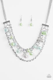 Rockefeller Romance Multi Necklace