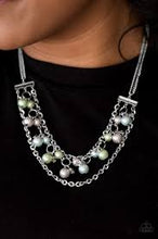 Load image into Gallery viewer, Rockefeller Romance Multi Necklace