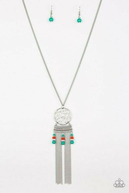 Western Wayward Multi Necklace