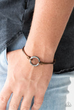 Load image into Gallery viewer, Urban Outsider Brown Bracelet