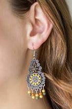 Load image into Gallery viewer, Courageously Congo Multi Earring