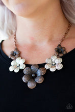 Load image into Gallery viewer, Secret Garden Multi Necklace