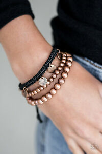 Seafaring Adventure Copper Bracelet