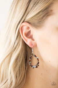 Crushing Couture Multi Earring