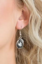 Load image into Gallery viewer, Marvelous Marvel Silver Earring