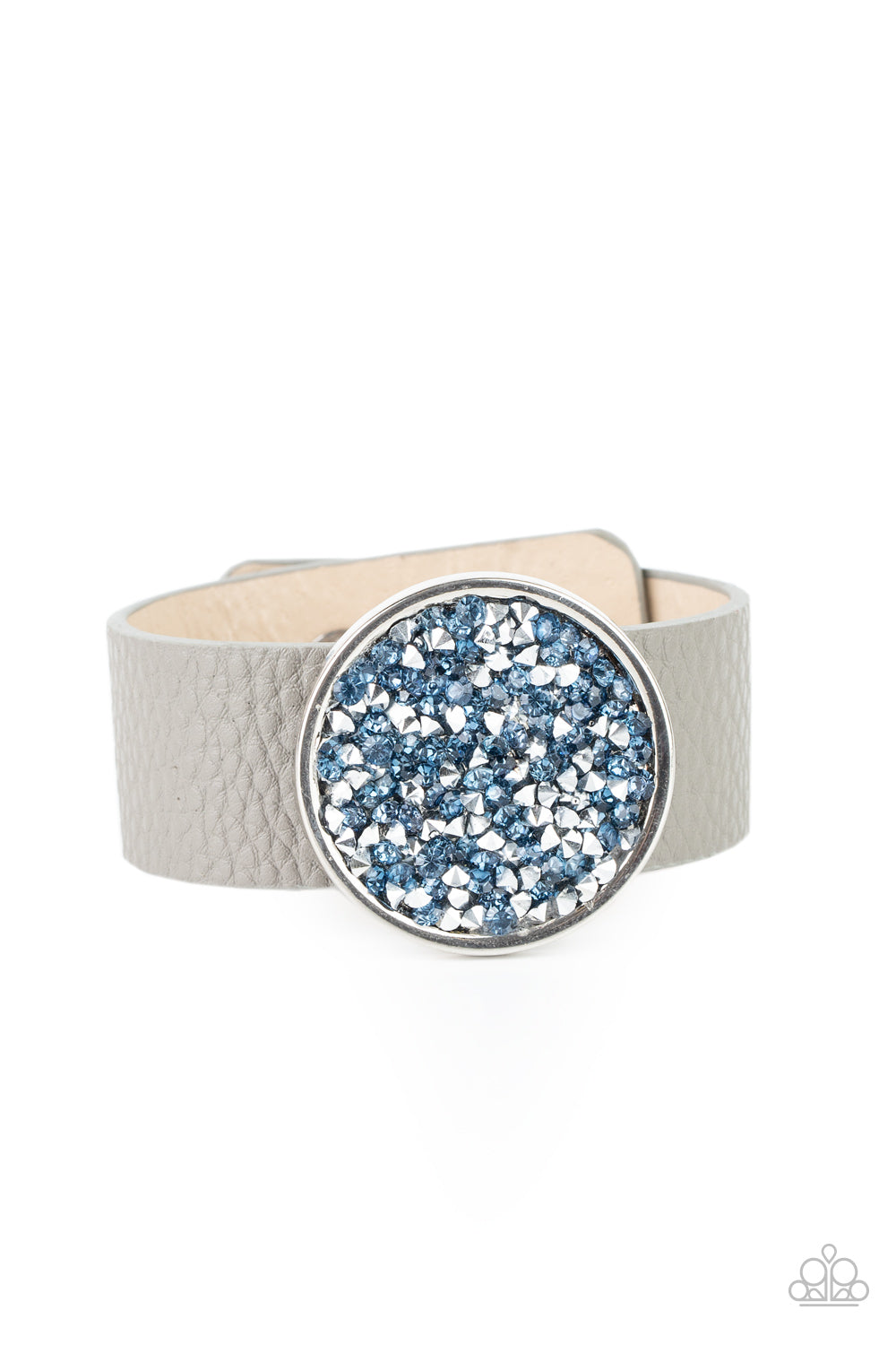 Stellar Escape Blue Bracelet