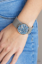 Load image into Gallery viewer, Stellar Escape Blue Bracelet