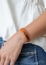 Load image into Gallery viewer, This QUILL All Be Yours Brown Bracelet