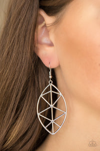Unbreakable Silver Earring