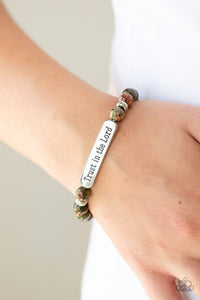Trust Always Urban Multi Bracelet