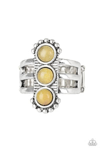 Rio Trio Yellow Ring