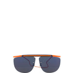 LOUIS VUITTON Mirrored Dave Sunglasses Z0574U
