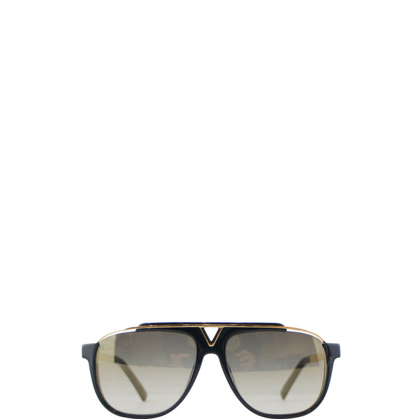 Louis Vuitton Z0936E MASCOT SUNGLASSES.