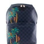Louis Vuitton Jungle Palm Tree Apollo Backpack