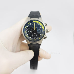 IWC Aquatimer GST Chrono-Automatic Steel IW376709