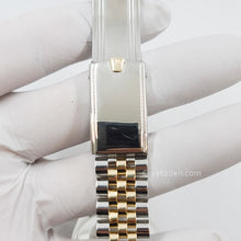 Load image into Gallery viewer, Rolex Datejust 1500 14k yellow gold