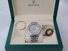 Load and play video in Gallery viewer, Rolex Datejust 16014