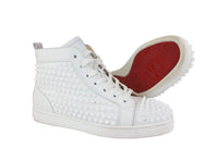 Christian Louboutin Louis Spikes Men's Flat