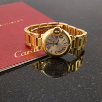 Cartier Ballon Bleu 29mm