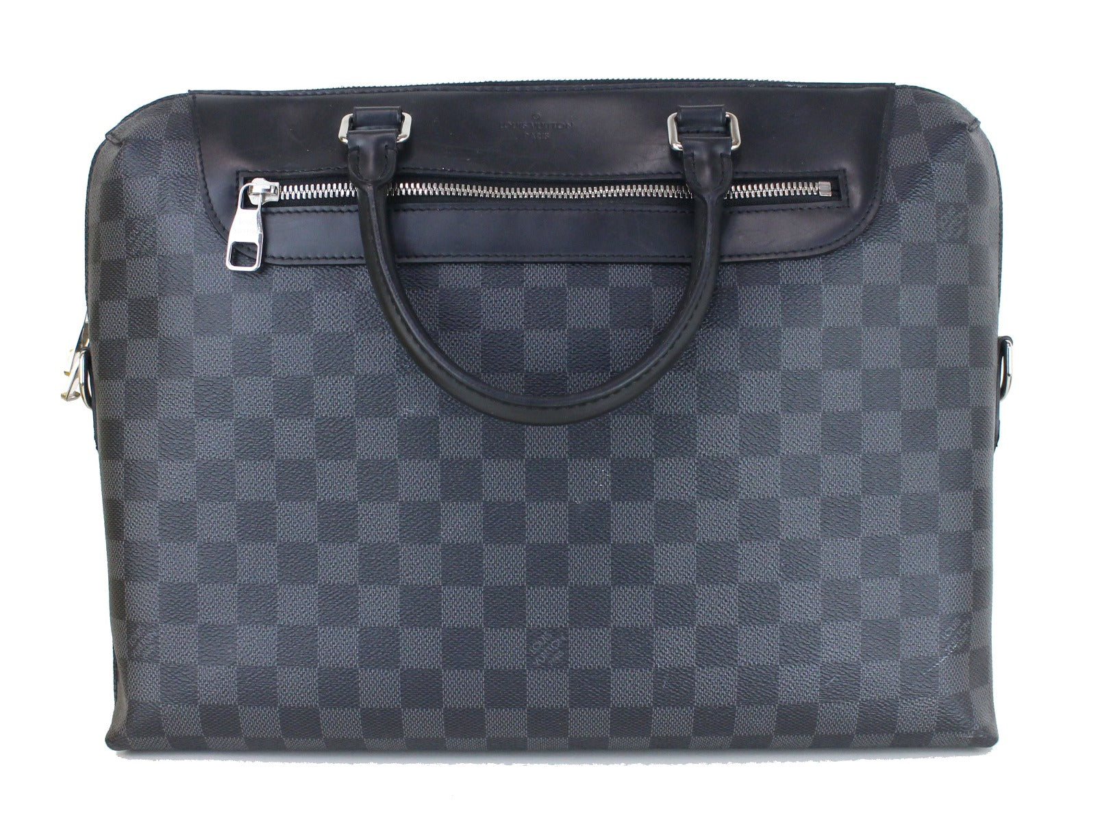 Louis Vuitton DOCUMENTS Bag