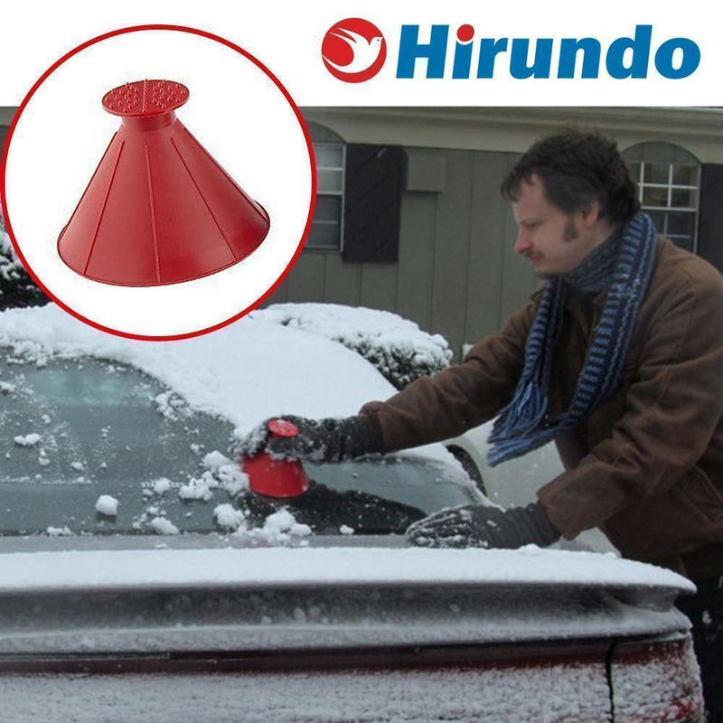 Hirundo Magical Ice Scraper
