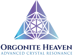 Orgonite Heaven