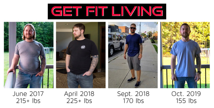 I Lost 80lbs... So Can You