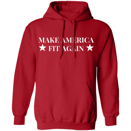 Make America Fit Again MAGA Make America Great Again Fitness Free Lose Weight Bodybuilding weight lose gym life gete fit get.fit.living get fit living @get.fit.living @GFL_Colton athletics apparel fitness motivation inspiration hoodie sweatshirt performance gear