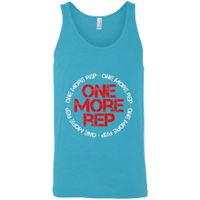 Load image into Gallery viewer, One More Rep | Men's Tank Top