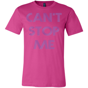 Can't Stop me women's girls ladies Fitness Workout Apparel Clothing Workout athletic gym slogan mantra weight lifting encouragement motivation inspiration bodybuilding weight loss lose weight body get fit getfit get.fit.living get fit living getfitliving @get.fit.living @GFL_Colton women's girls ladies tee shirt tshirt t-shirt youth performance gear