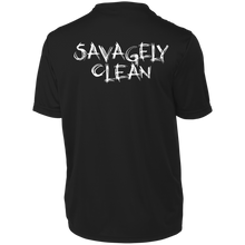 Load image into Gallery viewer, barbaric soap barbaricsoap barbaricsoap.com steeljanz @steeljanz savagely clean savagely barbaric get savage get clean warrior runes warriors gym fitness apparel athletics get fit living get.fit.living getfitliving muscle shirt performance wicking tee tshirt t-shirt Julius Caesar Rome