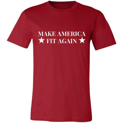 Make America Fit Again MAGA Make America Great Again Fitness Free Lose Weight Bodybuilding weight lose gym life gete fit get.fit.living get fit living @get.fit.living @GFL_Colton athletics apparel fitness motivation inspiration shirt tee tshirt t-shirt gear