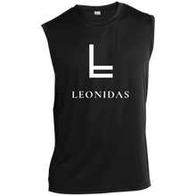 Load image into Gallery viewer, Leonidas | Men's Performance Muscle Shirt | Barbaric Soap