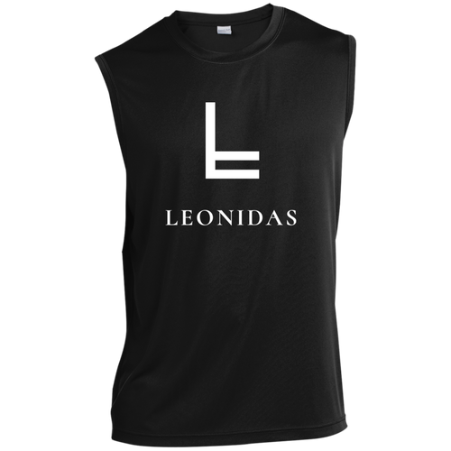 Leonidas | Men's Performance Muscle Shirt | Barbaric Soap