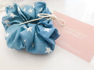 Trendsetter Co - Light Denim Stars