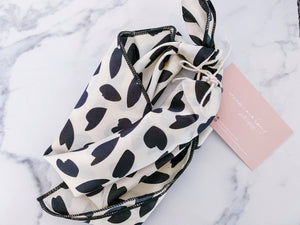 101 Dalmations Hair Scarf
