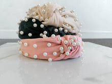 Load image into Gallery viewer, Blair Headband - Pink
