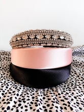 Load image into Gallery viewer, Padded Headband - Baby Pink - PRE ORDER