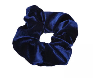 Velvet Co - Royal Blue