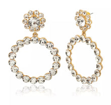 Load image into Gallery viewer, Calabasas Earrings