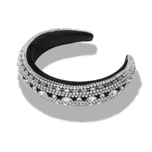 Load image into Gallery viewer, Monte Carlo Jewelled Headband - PRE ORDER