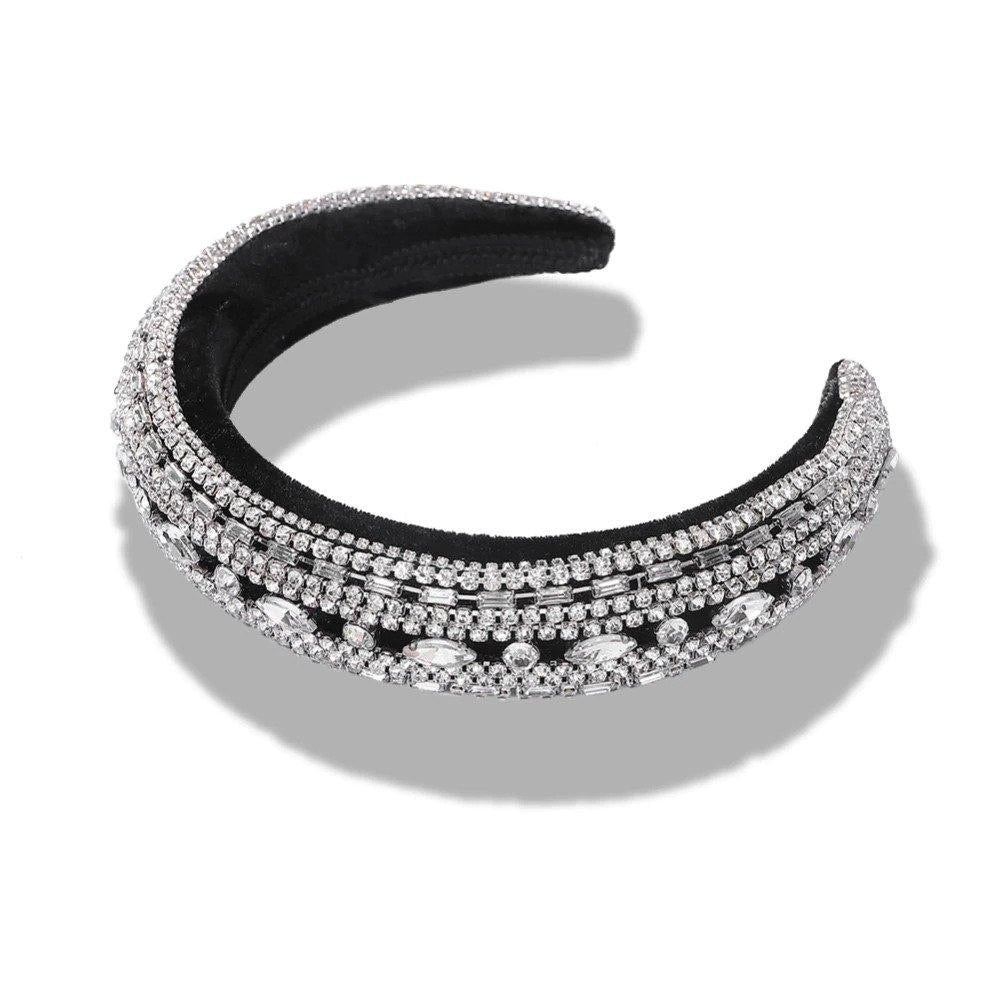 Monte Carlo Jewelled Headband - PRE ORDER