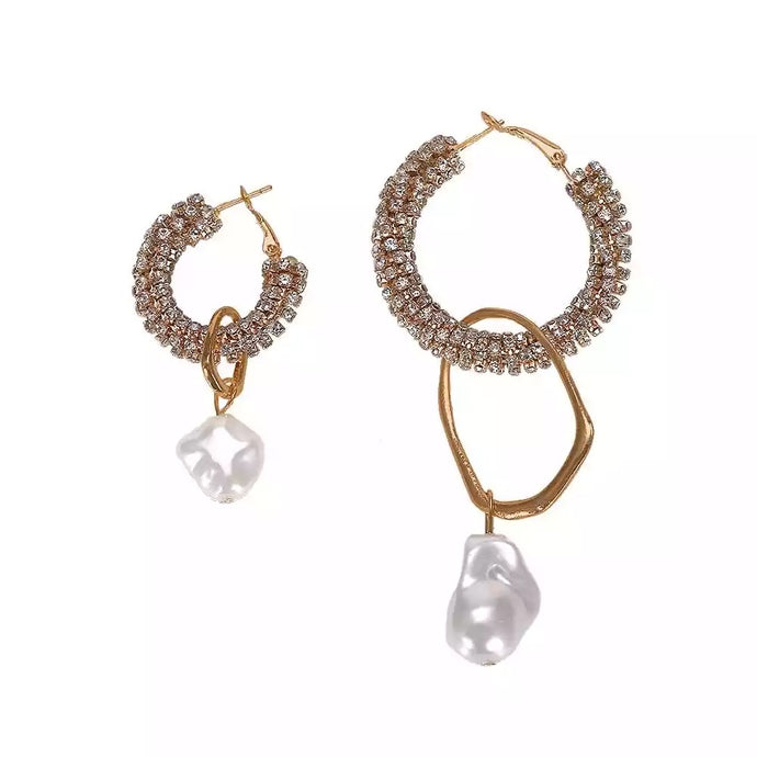 The Jenner Earrings - PRE ORDER