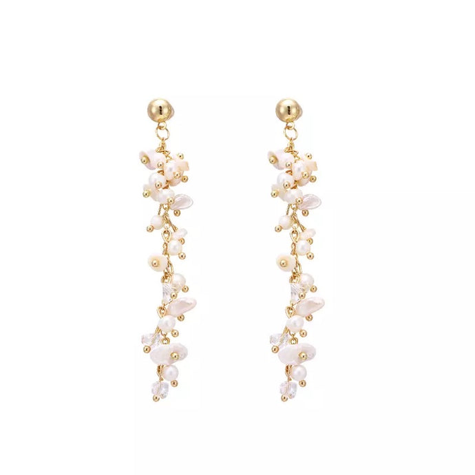 The Margot Earrings - PRE ORDER