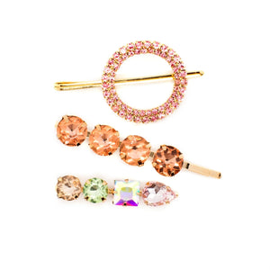 The Rio 3pc Jewelled Set - PRE ORDER