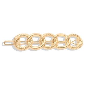 Amara Chain 2pc Clip Set - PRE ORDER