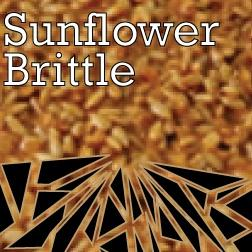 Sunflower Brittle