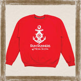 Anchor Wheel Sweatshirt