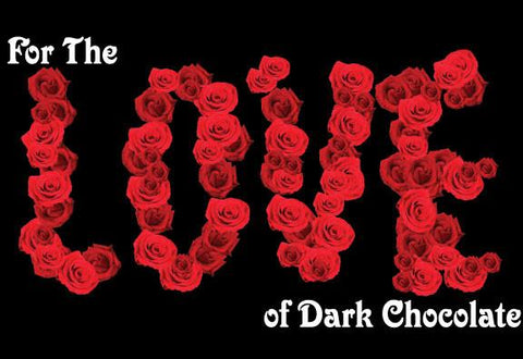 For the Love of Dark Chocolate Collection